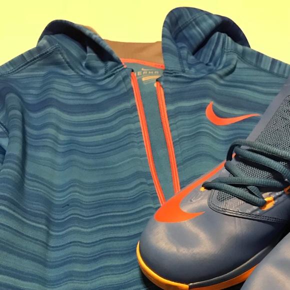 Nike Jackets & Blazers - A jacket for boys